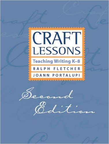 Ralph Fletcher_Fiction Craft Lessons.jpg
